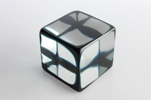 10_Cubed prototype