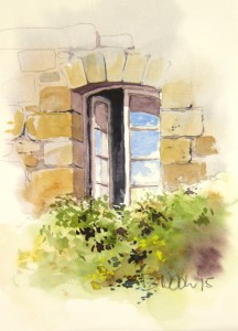 Mill window